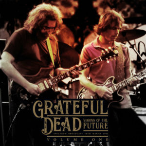 Grateful Dead - Visions of Future