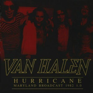 VanHalen - Hurricane Vol.1