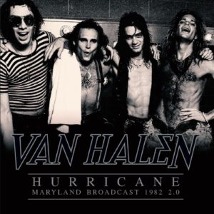 Van Halen - Hurricane 2