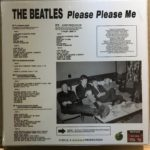BEATLES, PLEASE PLEASE ME,THE REAL ALTERNATE ALBUM